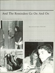 Page 17, 1983 Edition, Saint Ambrose College - Oaks Yearbook (Davenport, IA) online yearbook collection