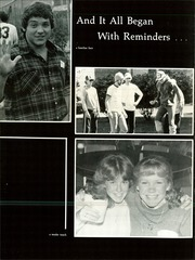 Page 6, 1983 Edition, Saint Ambrose College - Oaks Yearbook (Davenport, IA) online yearbook collection