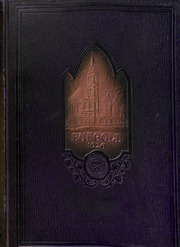 1926 Edition, Loras College - Purgold Yearbook (Dubuque, IA)
