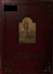 1929 Edition, Loras College - Purgold Yearbook (Dubuque, IA)