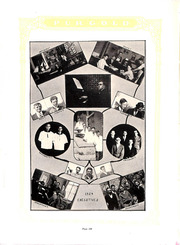 Page 198, 1929 Edition, Loras College - Purgold Yearbook (Dubuque, IA) online yearbook collection