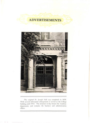 Page 199, 1929 Edition, Loras College - Purgold Yearbook (Dubuque, IA) online yearbook collection