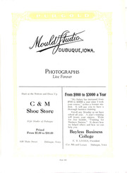 Page 202, 1929 Edition, Loras College - Purgold Yearbook (Dubuque, IA) online yearbook collection