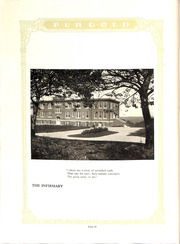 Page 24, 1929 Edition, Loras College - Purgold Yearbook (Dubuque, IA) online yearbook collection