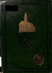 1930 Edition, Loras College - Purgold Yearbook (Dubuque, IA)