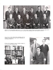 Page 101, 1966 Edition, Loras College - Purgold Yearbook (Dubuque, IA) online yearbook collection