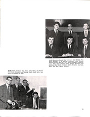 Page 105, 1966 Edition, Loras College - Purgold Yearbook (Dubuque, IA) online yearbook collection