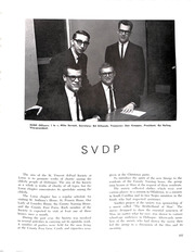 Page 107, 1966 Edition, Loras College - Purgold Yearbook (Dubuque, IA) online yearbook collection