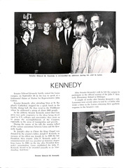 Page 21, 1966 Edition, Loras College - Purgold Yearbook (Dubuque, IA) online yearbook collection