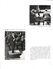 Page 23, 1966 Edition, Loras College - Purgold Yearbook (Dubuque, IA) online yearbook collection
