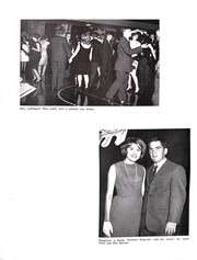 Page 27, 1966 Edition, Loras College - Purgold Yearbook (Dubuque, IA) online yearbook collection