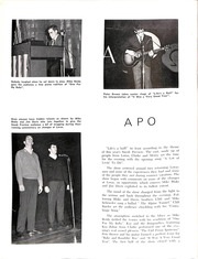 Page 28, 1966 Edition, Loras College - Purgold Yearbook (Dubuque, IA) online yearbook collection