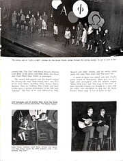 Page 29, 1966 Edition, Loras College - Purgold Yearbook (Dubuque, IA) online yearbook collection