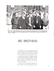 Page 93, 1966 Edition, Loras College - Purgold Yearbook (Dubuque, IA) online yearbook collection