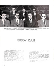Page 94, 1966 Edition, Loras College - Purgold Yearbook (Dubuque, IA) online yearbook collection