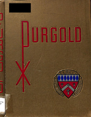 1967 Edition, Loras College - Purgold Yearbook (Dubuque, IA)