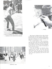 Page 15, 1967 Edition, Loras College - Purgold Yearbook (Dubuque, IA) online yearbook collection
