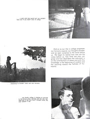 Page 17, 1967 Edition, Loras College - Purgold Yearbook (Dubuque, IA) online yearbook collection