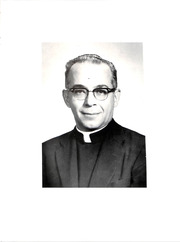 Page 9, 1967 Edition, Loras College - Purgold Yearbook (Dubuque, IA) online yearbook collection