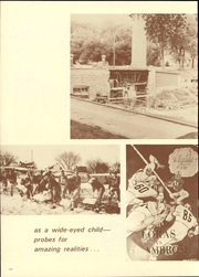Page 16, 1972 Edition, Loras College - Purgold Yearbook (Dubuque, IA) online yearbook collection