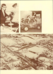 Page 17, 1972 Edition, Loras College - Purgold Yearbook (Dubuque, IA) online yearbook collection