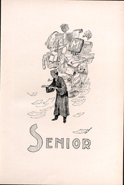 Page 17, 1906 Edition, Morningside College - Sioux Yearbook (Sioux City, IA) online yearbook collection