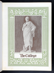 Page 15, 1927 Edition, Morningside College - Sioux Yearbook (Sioux City, IA) online yearbook collection