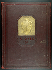 1934 Edition, Morningside College - Sioux Yearbook (Sioux City, IA)