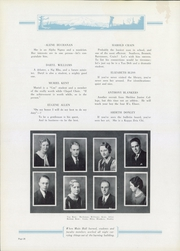 Page 36, 1935 Edition, Morningside College - Sioux Yearbook (Sioux City, IA) online yearbook collection