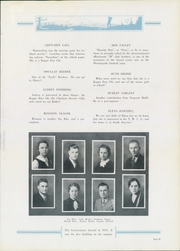 Page 37, 1935 Edition, Morningside College - Sioux Yearbook (Sioux City, IA) online yearbook collection