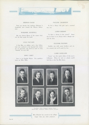 Page 38, 1935 Edition, Morningside College - Sioux Yearbook (Sioux City, IA) online yearbook collection