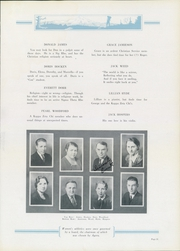 Page 39, 1935 Edition, Morningside College - Sioux Yearbook (Sioux City, IA) online yearbook collection