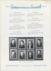Page 40, 1935 Edition, Morningside College - Sioux Yearbook (Sioux City, IA) online yearbook collection