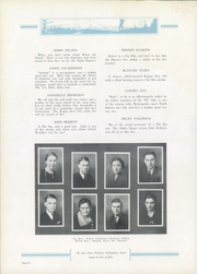 Page 42, 1935 Edition, Morningside College - Sioux Yearbook (Sioux City, IA) online yearbook collection