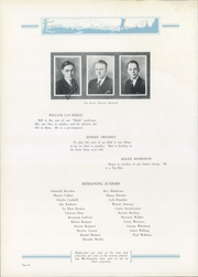Page 44, 1935 Edition, Morningside College - Sioux Yearbook (Sioux City, IA) online yearbook collection