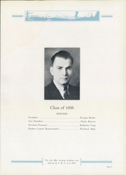 Page 45, 1935 Edition, Morningside College - Sioux Yearbook (Sioux City, IA) online yearbook collection