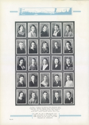 Page 46, 1935 Edition, Morningside College - Sioux Yearbook (Sioux City, IA) online yearbook collection