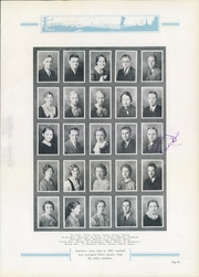 Page 47, 1935 Edition, Morningside College - Sioux Yearbook (Sioux City, IA) online yearbook collection