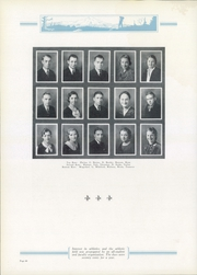 Page 48, 1935 Edition, Morningside College - Sioux Yearbook (Sioux City, IA) online yearbook collection