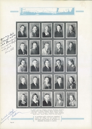 Page 50, 1935 Edition, Morningside College - Sioux Yearbook (Sioux City, IA) online yearbook collection