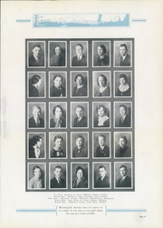 Page 51, 1935 Edition, Morningside College - Sioux Yearbook (Sioux City, IA) online yearbook collection