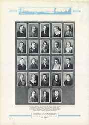 Page 52, 1935 Edition, Morningside College - Sioux Yearbook (Sioux City, IA) online yearbook collection