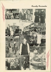 Page 16, 1940 Edition, Morningside College - Sioux Yearbook (Sioux City, IA) online yearbook collection
