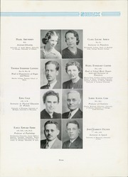 Page 17, 1941 Edition, Morningside College - Sioux Yearbook (Sioux City, IA) online yearbook collection