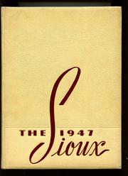 1947 Edition, Morningside College - Sioux Yearbook (Sioux City, IA)