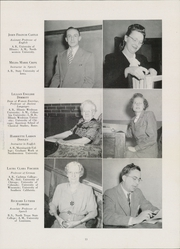 Page 17, 1947 Edition, Morningside College - Sioux Yearbook (Sioux City, IA) online yearbook collection