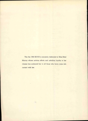 Page 16, 1950 Edition, Morningside College - Sioux Yearbook (Sioux City, IA) online yearbook collection