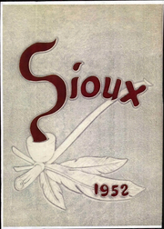 1952 Edition, Morningside College - Sioux Yearbook (Sioux City, IA)