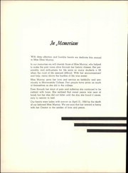 Page 10, 1956 Edition, Morningside College - Sioux Yearbook (Sioux City, IA) online yearbook collection