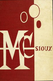 1960 Edition, Morningside College - Sioux Yearbook (Sioux City, IA)